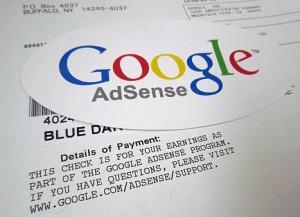 Стоимость кликов в AdSense